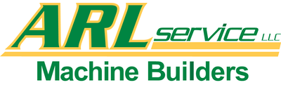 ARL Service Custom Machine Builders