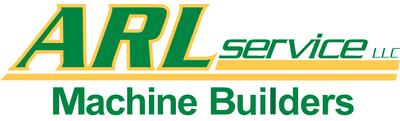 ARL Service Custom Machine Builders